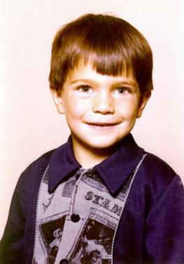 Preschool. c.1970s