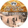 OFW - Against the Grain Hefeweizen