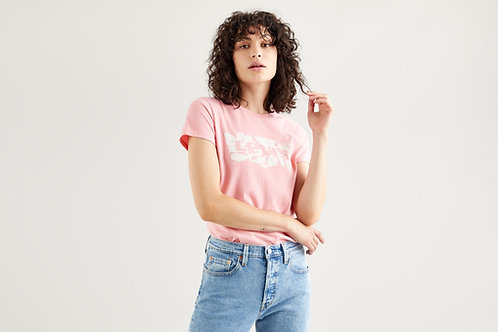 THE PERFECT TEE -  ARTISTIC SHAPES PEONY