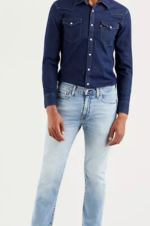 JEANS 502 TAPER - NOW AND NEVER