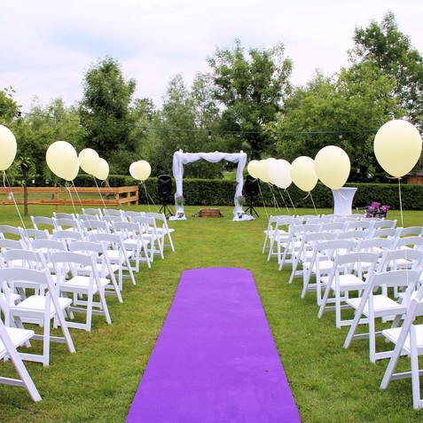 Asampana Wedding - June 2017