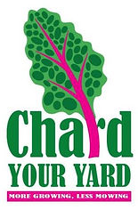 Chard Your Yard Planning Meeting