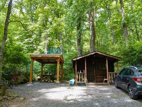 A Hidden Gem In The Catoctins: Old Mink Farm Recreation Resort