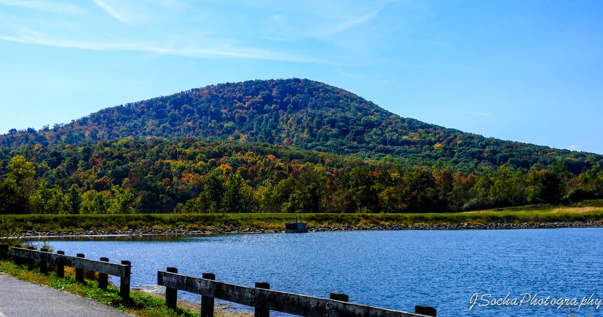 Briars Valley Lake