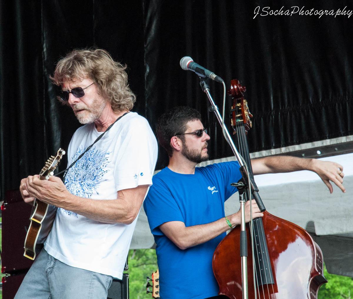 Sam Bush Band