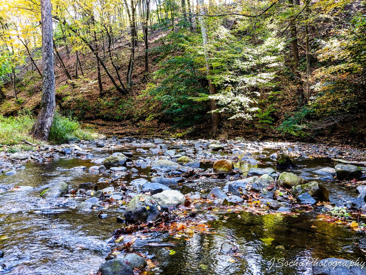 Owens Creek