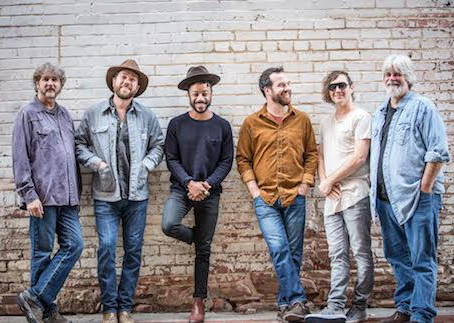 LEFTOVER SALMON: Returns To the State Theater Fri 9/28