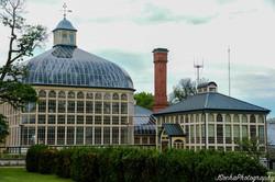 Rawlings Conservatory & Botanical
