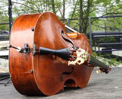 Alan Bartram Bass