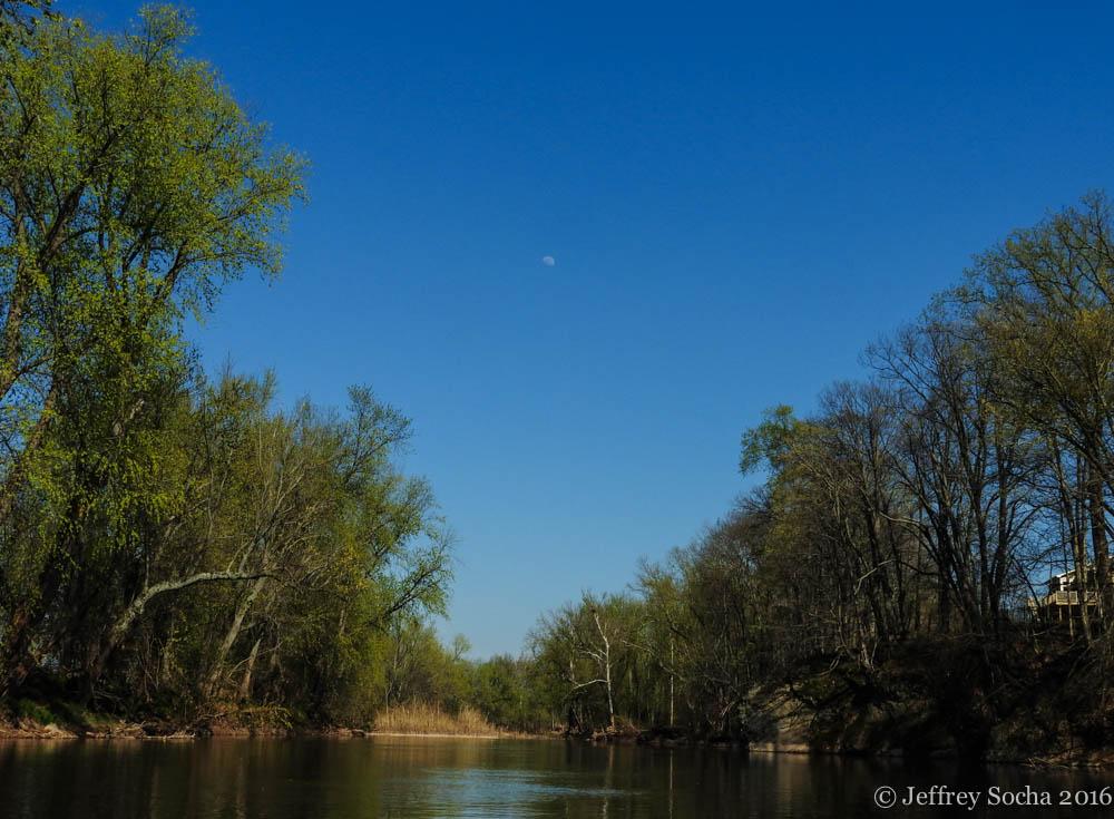 Monocacy River