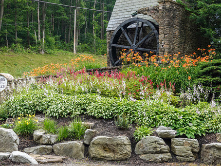 Are You Planning A Weekend Getaway? Look No Further Than Laurel Highlands Pennsylvania
