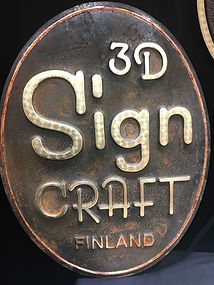 Jussi Alasalmi,metal,sign,machine,hammer
