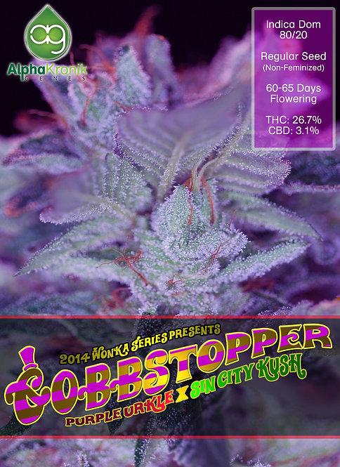 Gobbstopper (10 Seeds)