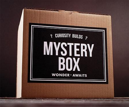 $200 Black Friday Mystery Box