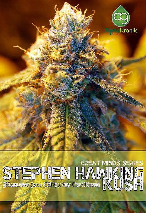 Stephen Hawking Kush