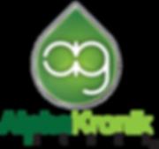 Alphakronik Genes Seeds Logo.png