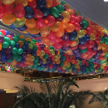 Balloon Drop- NewYears Eve