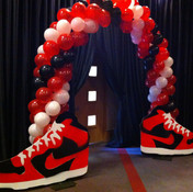 Foam Board Sneakers