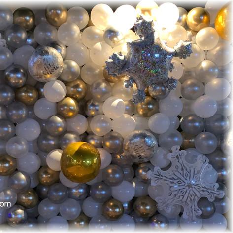 Snowflake/Winter Themed