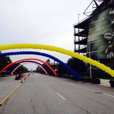 Color Run Philadelphia