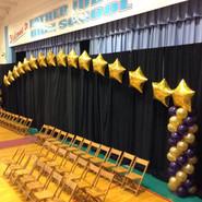 Father Judge school graduation