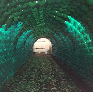 Balloon Tunnel