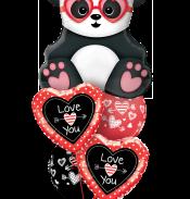 #1 Love you panda bear