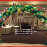 Candy Arch.