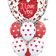 #10 Valentines Bouquet.