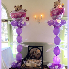 Linky Teddy Bears