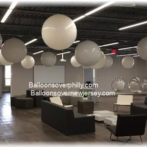 3ft Latex Balloons