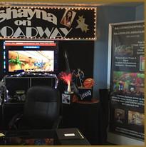 Show Room-consultation area