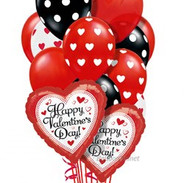#9 Valentines Bouquet.