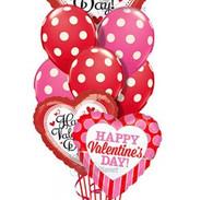#8 Valentines Bouquet.