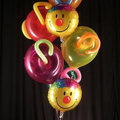 Happy Day Twisty Bouquet