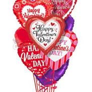 #5 Valentines Bouquet.