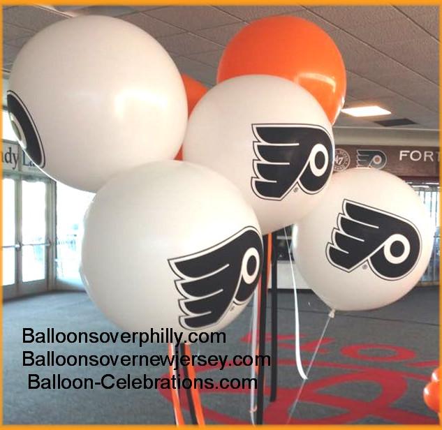 Custom Imprinted Balloons