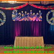 Sixties Theme Party