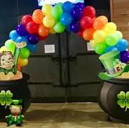 St. Patrick's Dayf