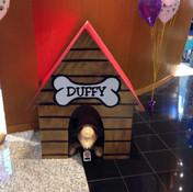 Dog House Prop