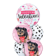 #14 Puppy Love