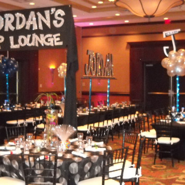 Custom Signs by Balloon Celebrations