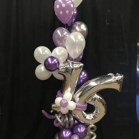 Purple #16