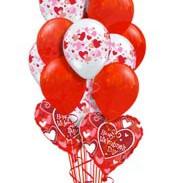 #3 Valentines Bouquet.