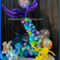 Mermaid Bouquet
