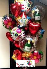 Birthday Chaos Bouquet