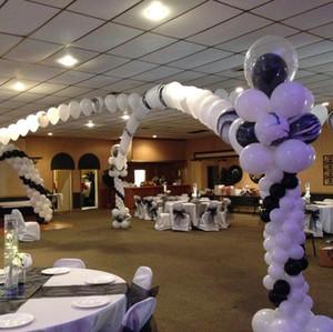 Wedding Balloon Decor