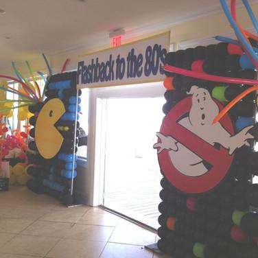 80's Theme Party