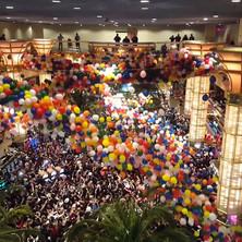 Balloon Drop Tropican Casino