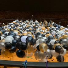 Balloon Drop in Philadelphia